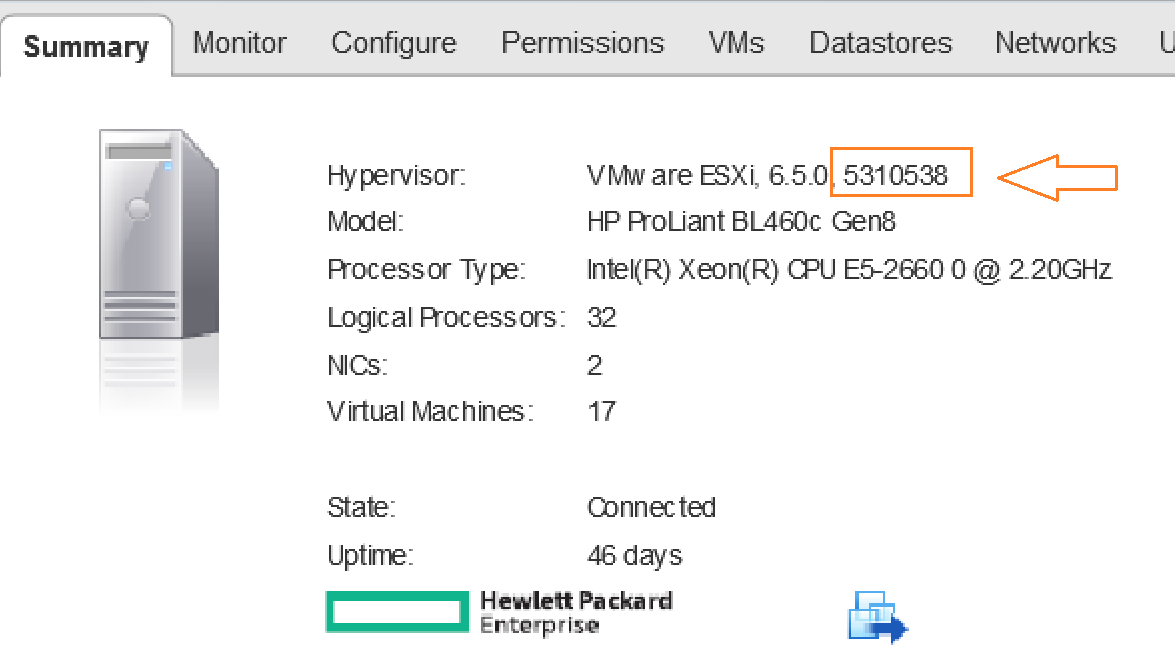 Windows Server 2012/2016 is slow in vSphere 6 5!!! – Arab IT Network